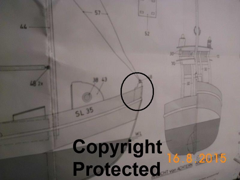 (Weiter-)Baubericht Graupner Anja SL35 1/60 - Seite 5 1b11