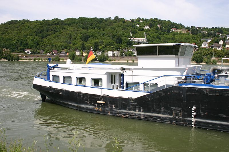 Kleiner Rheinbummel am 17.06.15 in Andernach und Koblenz 2111