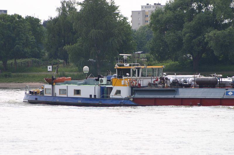 Kleiner Rheinbummel am 11.06.15 in Andernach und Mondorf 21a10
