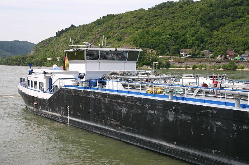 Kleiner Rheinbummel am 17.06.15 in Andernach und Koblenz 2310