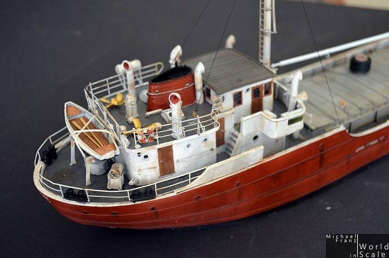 """Küstenmotorschiff """"NOORDBORG"""" - 1/87 by Artitec - Seite 2 239"""