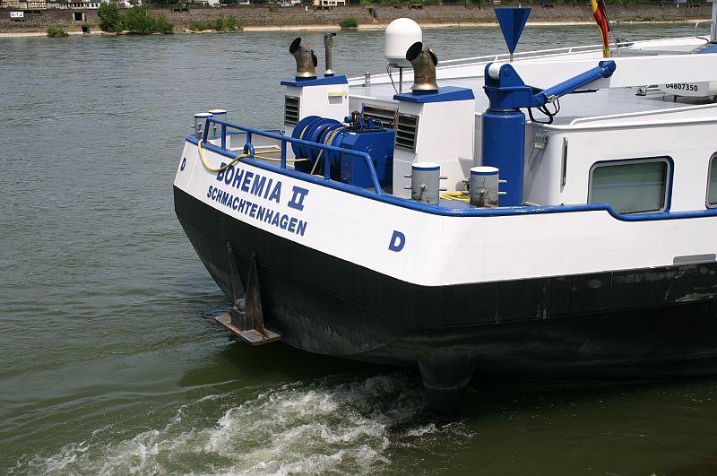 Kleiner Rheinbummel am 17.06.15 in Andernach und Koblenz 2510