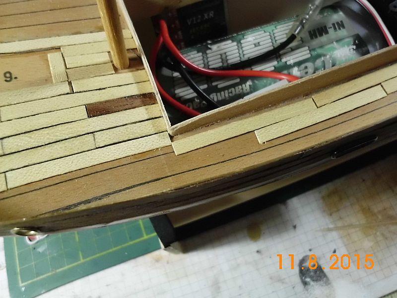 (Weiter-)Baubericht Graupner Anja SL35 1/60 - Seite 4 256