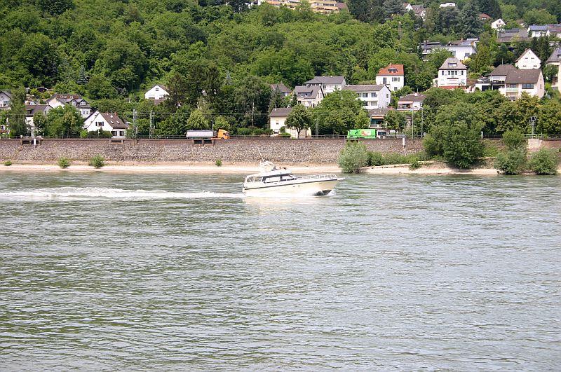 Kleiner Rheinbummel am 17.06.15 in Andernach und Koblenz 27b10
