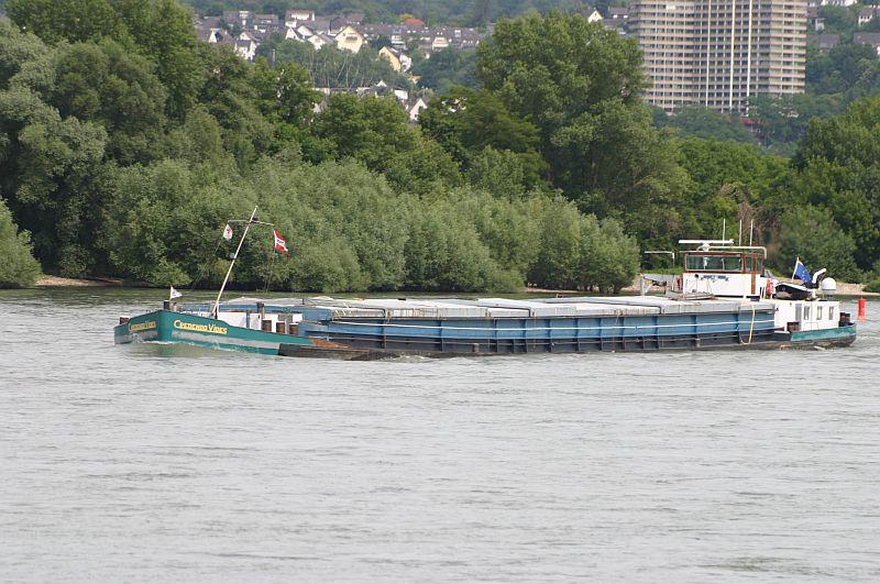 Kleiner Rheinbummel am 17.06.15 in Andernach und Koblenz 29cere10