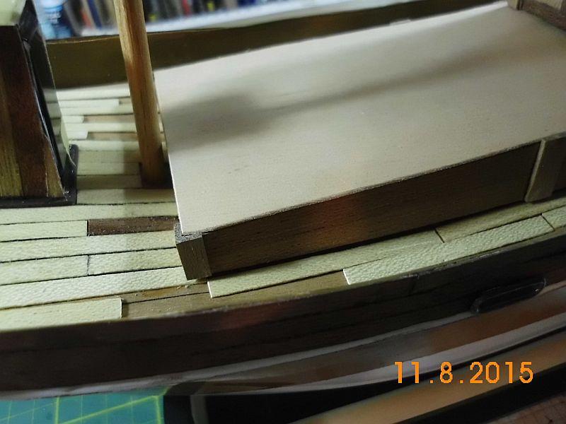 (Weiter-)Baubericht Graupner Anja SL35 1/60 - Seite 4 2a11