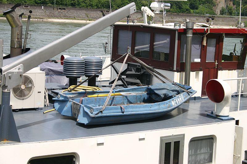Kleiner Rheinbummel am 17.06.15 in Andernach und Koblenz 32g10