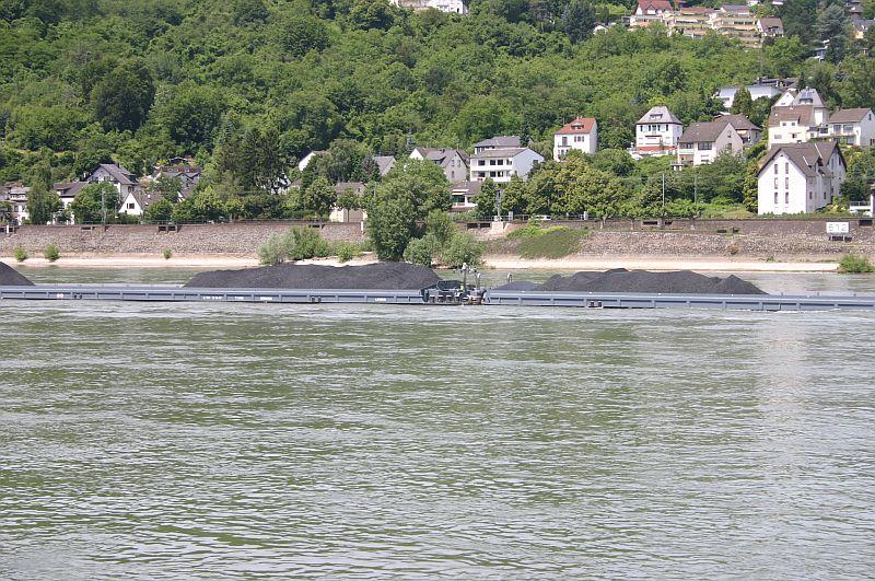 Kleiner Rheinbummel am 17.06.15 in Andernach und Koblenz 34b10