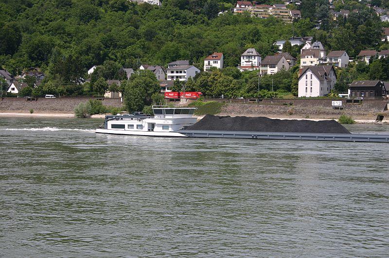 Kleiner Rheinbummel am 17.06.15 in Andernach und Koblenz 34c10