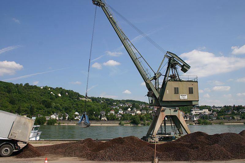 Kleiner Rheinbummel am 11.06.15 in Andernach und Mondorf 3d11