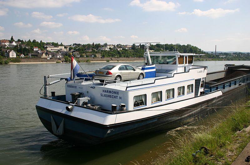 Kleiner Rheinbummel am 11.06.15 in Andernach und Mondorf 414