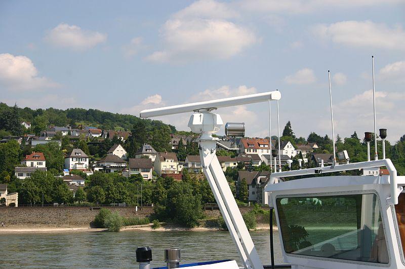 Kleiner Rheinbummel am 11.06.15 in Andernach und Mondorf 4c10