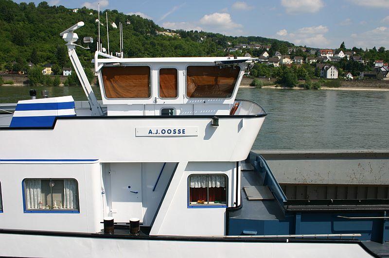 Kleiner Rheinbummel am 11.06.15 in Andernach und Mondorf 4d10
