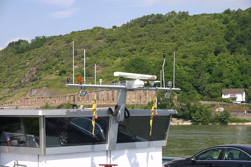 Kleiner Rheinbummel am 11.06.15 in Andernach und Mondorf 6b11