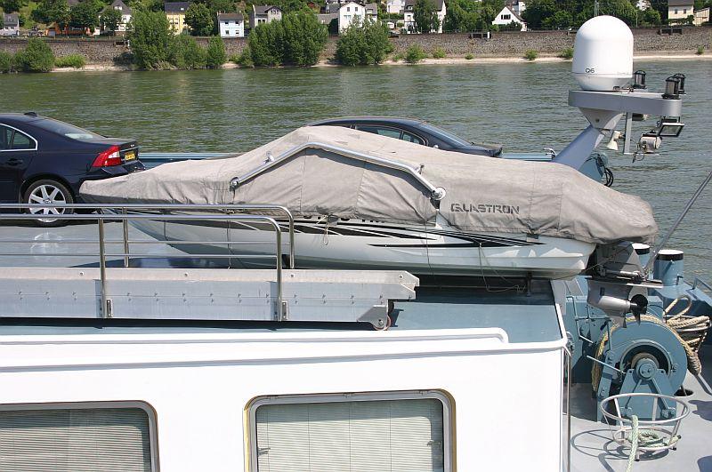 Kleiner Rheinbummel am 11.06.15 in Andernach und Mondorf 6f10