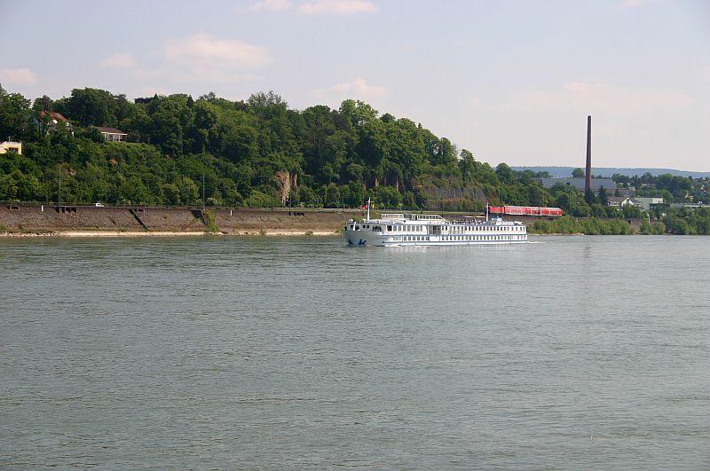 Kleiner Rheinbummel am 11.06.15 in Andernach und Mondorf 811