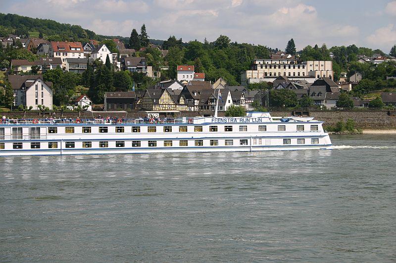 Kleiner Rheinbummel am 11.06.15 in Andernach und Mondorf 8d10