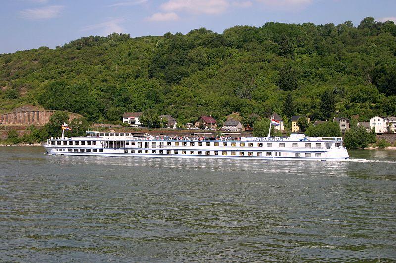 Kleiner Rheinbummel am 11.06.15 in Andernach und Mondorf 8e10