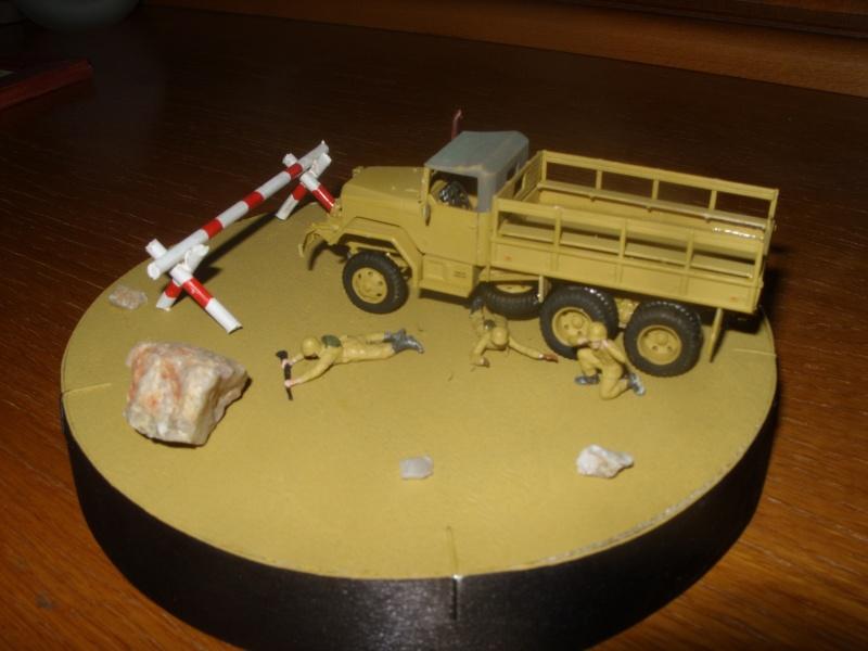 cargo truck vigniette Ss853614