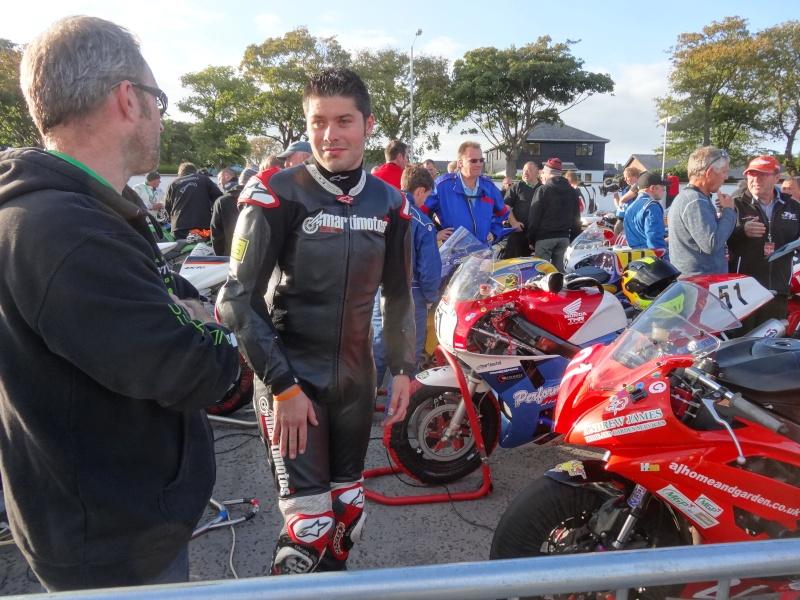 [Road Racing] Classic TT-Manx GP 2015 - Page 2 Dsc03810