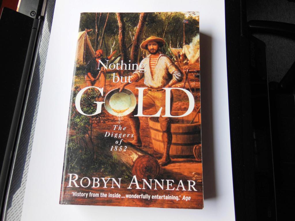 Melbourne CBD Archaeological Finds Dating back to Gold Rush era... Dscn0025