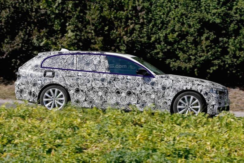 2016 - [BMW] Série 5 Berline & Touring [G30/G31] - Page 8 58420913