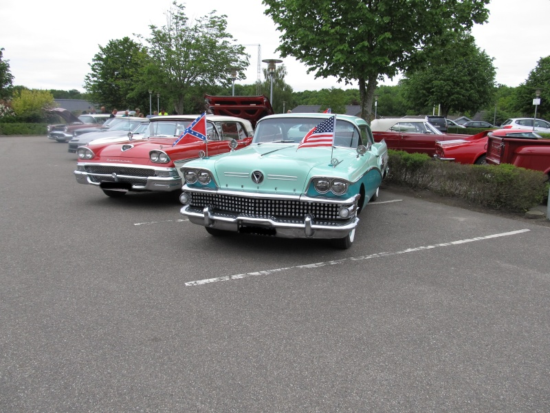 Oldtimer im Urlaub 'erlegt' Buick_14