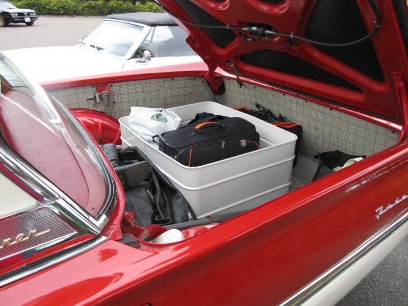 Oldtimer im Urlaub 'erlegt' Ford_f11