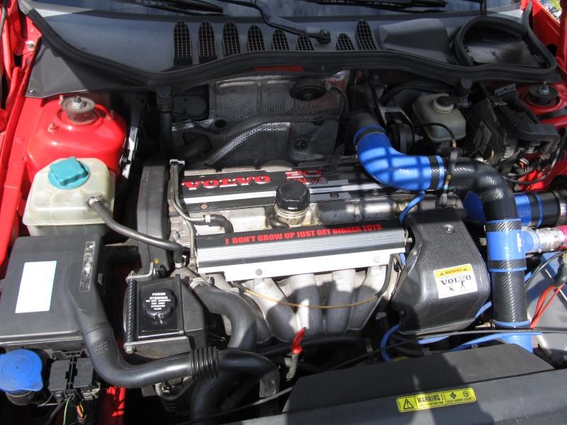 Volvo B 18 Img_3417