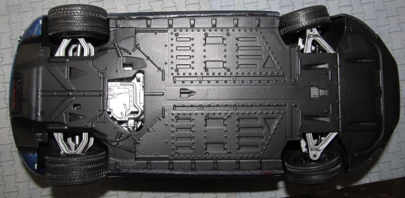 Audi R8 Spyder in 1 zu 24 von Revell Img_3421