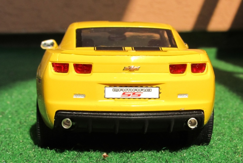 Chevrolet Camaro Img_3527