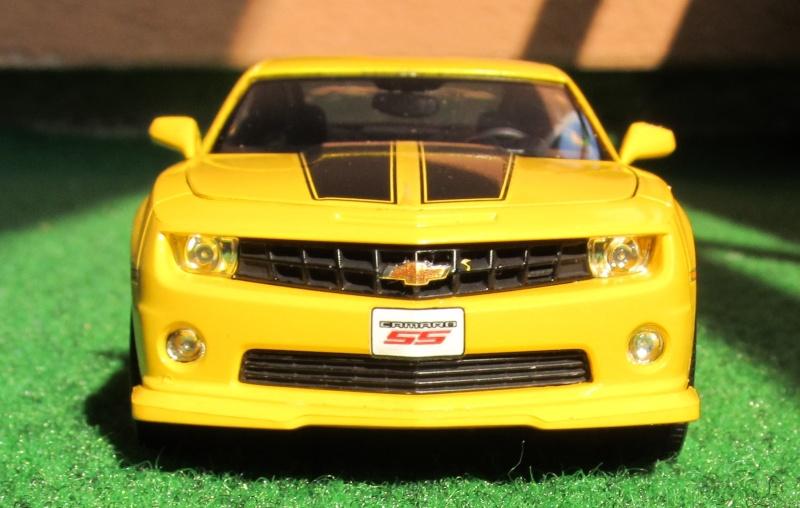 Chevrolet Camaro Img_3528