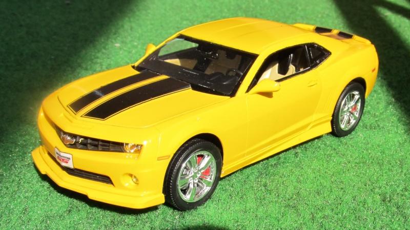 Chevrolet Camaro Img_3529