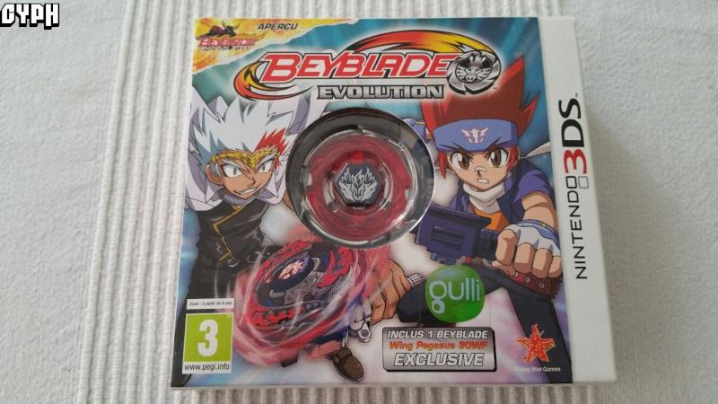 [VDS/ECH] Jeux Gameboy / GBA / 3DS / WII - La plateforme tournante ! - Page 4 20150740