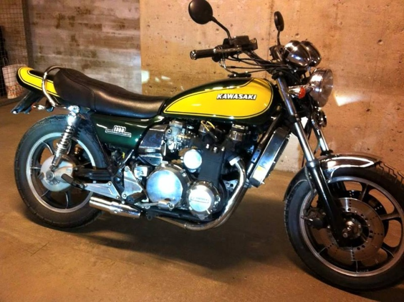 1979 1300cc 6cylindres 10172610