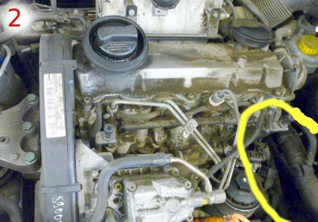 [ skoda fabia 1.9 sdi an 2002 ] sonde température moteur Asy10