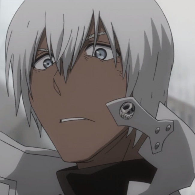 Kekkai Sensen (Blood Blockade Battlefront) Zapp_r10