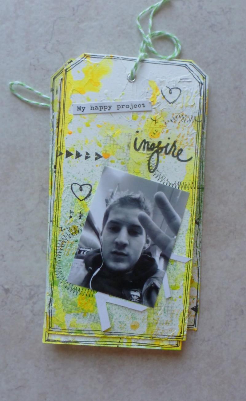 Mini-album tag + patouille P1030512