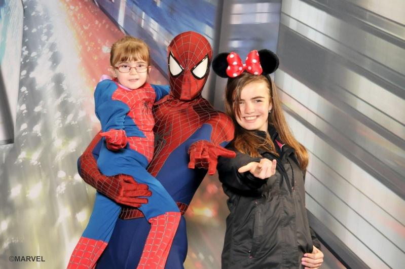 Un merveilleux séjour rempli de surprises pour la Dreamaker Family ! - Page 6 46160015