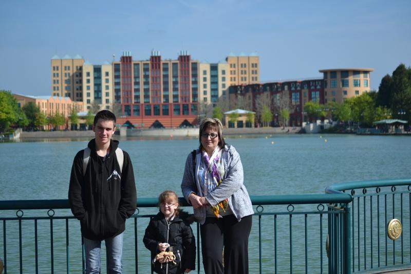 Un merveilleux séjour rempli de surprises pour la Dreamaker Family ! - Page 7 Dsc_0417