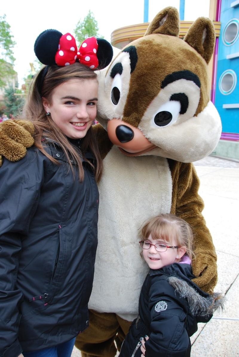 Un merveilleux séjour rempli de surprises pour la Dreamaker Family ! - Page 6 Dsc_0814