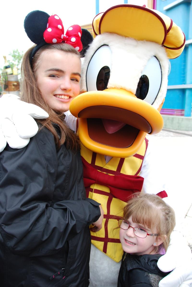 Un merveilleux séjour rempli de surprises pour la Dreamaker Family ! - Page 6 Dsc_0815