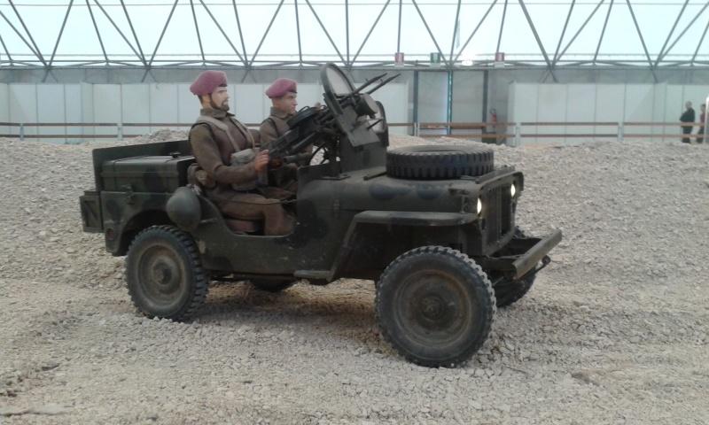 Willys SAS 1a6 Dragon da statica a rc....ovvio!! - Pagina 2 20150410