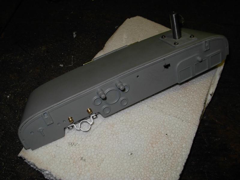 Willys SAS 1a6 Dragon da statica a rc....ovvio!! - Pagina 3 5010