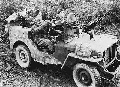 Willys SAS 1a6 Dragon da statica a rc....ovvio!! 811