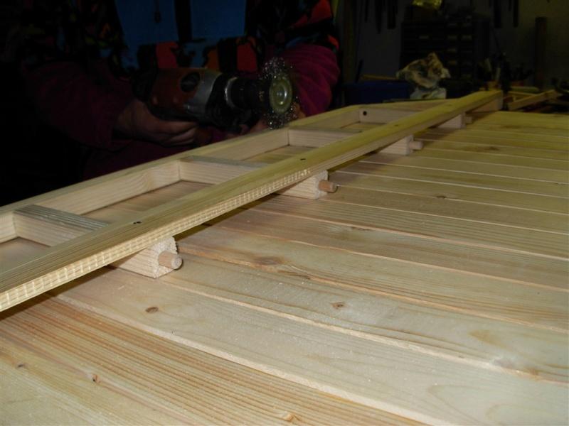 ....ed ora uno in legno 99562110