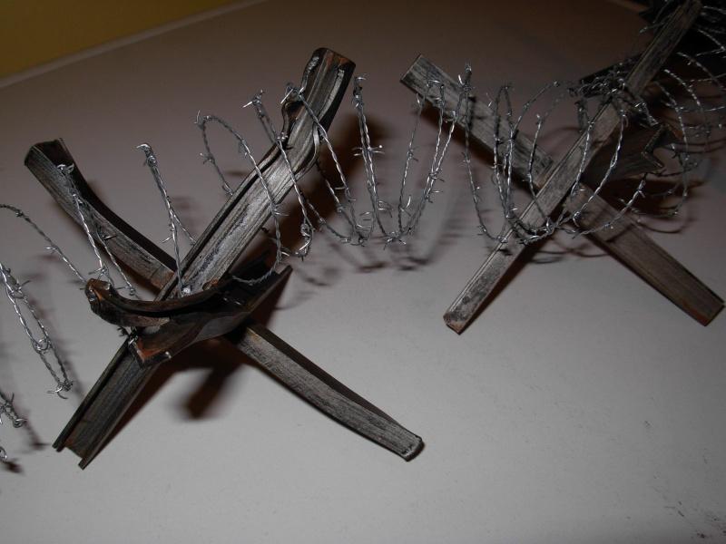 Filo spinato 1a16 hand made Dscn3514