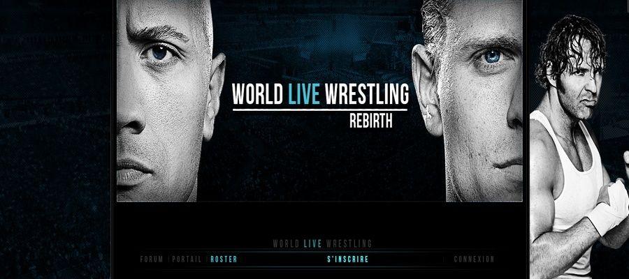 World Live Wrestling Ban11