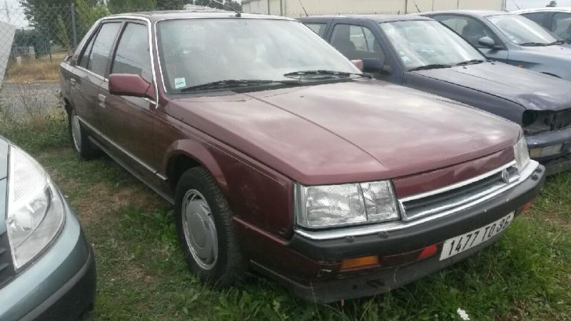 [LEBONCOIN] Renault 25 V6 01507214
