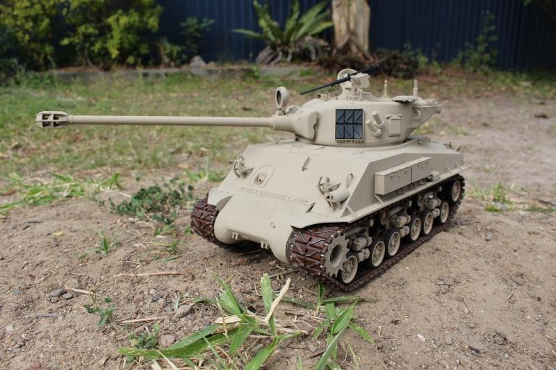 M51 Sherman Img_1421